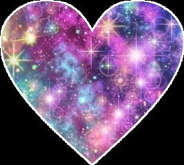 corazon heart emoticon emoji caritas rosado estrellafre...